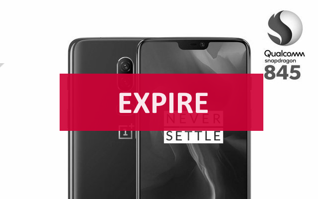 Le Smartphone OnePlus 6 RED EDITION , 6.28 pouces (...)