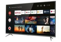 "Deal TV TCL 65EP640, 65"", 4K UHD, HDR et Android TV à (...)"