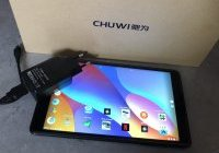Deal TEST Tablette Android GAMER Chuwi HI9, fausse (...)