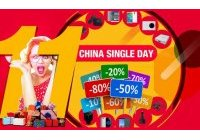 Deal Single Day 11.11, le Black Friday Chinois, Il continue (...)