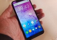 Deal Test smartphone Oukitel U18, une copie chinoise d'iPhone (...)