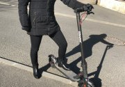 Test Trottinette Electrique Alfawise M1, l'alternative (...) à la une